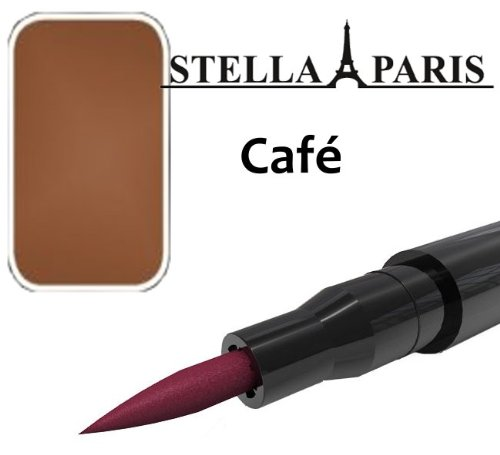 Stella Paris Permanent Lipliner No. 10 Café