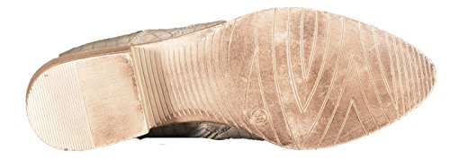 Tamaris 1-1-25338-26-862, Stivali donna Grigio grigio (20 Denim)