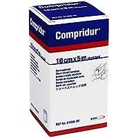 Compridur Kompressionsbinde 10 cmx5 m, 1 St preisvergleich bei billige-tabletten.eu