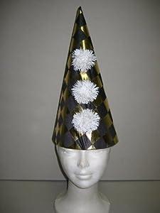 GUIRMA - Sombrero clown