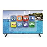 Nikai 55 Inch Full HD LED Smart TV, Black, NTV5500SLED1