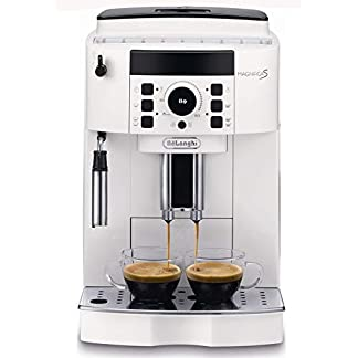 DeLonghi-ECAM-21117W-Kaffeevollautomat-weiss