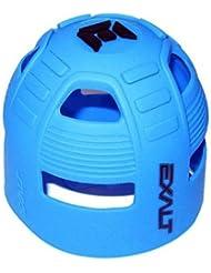 Exalt Tank Grip - Protection pour bouteille - cyan