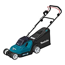 Makita DLM382Z cordless lawn mower 2x18 V (without battery, without charger)