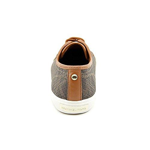 Michael Kors Michael Boerum Lace-up Sneaker brown