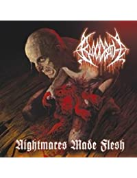 Nightmares Made Flesh (Lp) [Vinyl LP]