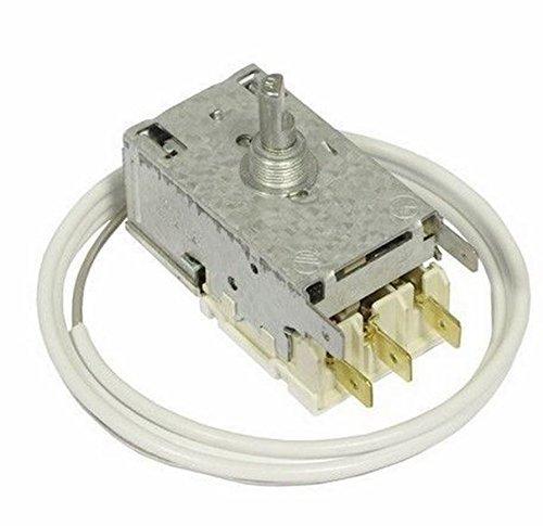 V - Kapillarrohr-thermostat