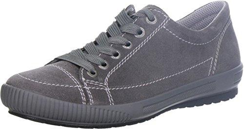 Superfit  8-00820-88, Chaussures de ville à lacets pour femme Marron