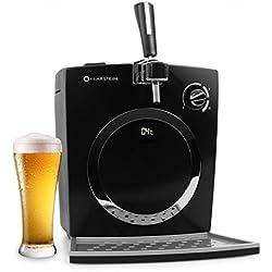 Klarstein 10010174 dispensador de cerveza - Tirador de cerveza (LED, 440 x 330 x 440 mm)
