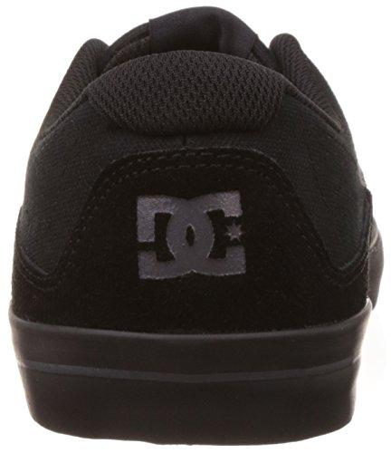 DC Shoes Sultan S - Chaussures pour homme ADYS300196 Noir - Black/Black/Black