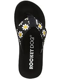 9fe9b9b6f545f Amazon.co.uk  Rocket Dog - Flip Flops   Thongs   Women s Shoes ...