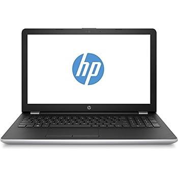 """HP 15-bs512ns - Ordenador portátil de 15.6"""" HD (Intel Core i5-7200U, 8 GB de RAM, SSD de 256 GB, Intel HD Graphics 620, Windows 10 Home 64), plata ceniza - Teclado QWERTY Español"""