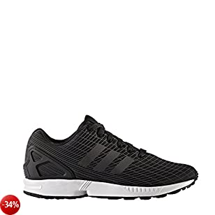 adidas ZX Flux Scarpa black/white