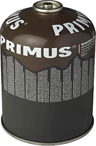 Primus Winter Gas 450 g Gaskartusche mit Sicherheitsventil