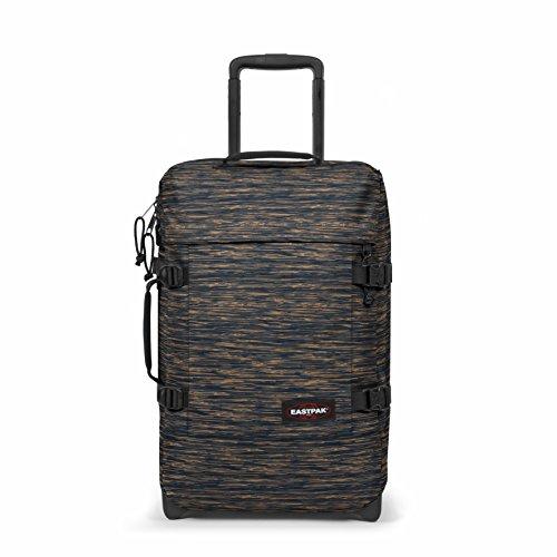 Eastpak TRANVERZ S Bagage cabine, 51 cm, 41.5 liters, Multicolore (Knit Beige)