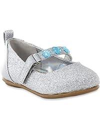 01c251dfacc9 Amazon.es  zapatos Elsa Frozen - Incluir no disponibles   Zapatos ...