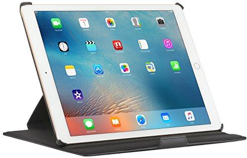 """Preisvergleich Produktbild 'StilGut b0171r3o2a 12.9""""Ordner Schwarz Schutzhülle für Tablet–Schutzhüllen für Tablet (Rückenlehne, Apple, iPad Pro, 32,8cm (12.9), 558g, schwarz)"""