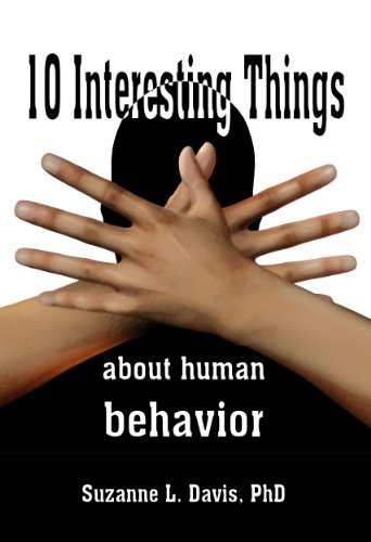free kindle book Ten Interesting Things About Human Behavior