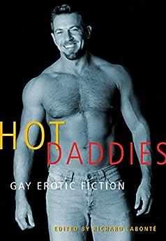 Hot Daddies: Gay Erotic Fiction (English Edition) par [Labonté, Richard]