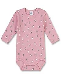 Sanetta Baby-Mädchen Body 322239
