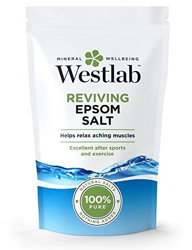 Westlab Reviving Epsom Salz 5kg