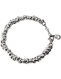 My Silver Bracciale Cloto Large Argento Sterling 925
