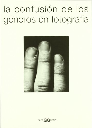 La confusión de los genéros en fotografía (FotoGGrafía)