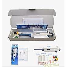 100–1000ul Pette variable Micro pipeta Manipulación de líquidos Transferencia Pipetas micropipeta