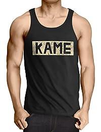 style3 KAME Goku Débardeur Homme Tank Top