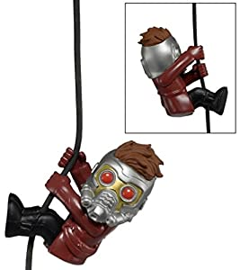 Guardian Of The Galaxy 14710 - Figura de Scalers Series 2 Star-Lord