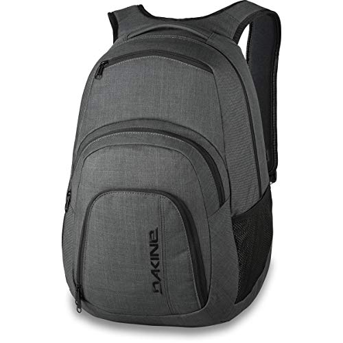 Dakine Boys Packs Campus Rucksack mit Laptopfach 51 cm Carbon -