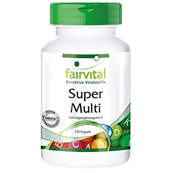 fairvital super multi
