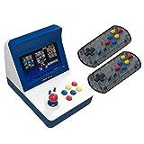 BeonJFx A8 3000 in 1 Classic Arcade Spielkonsole, TF-Kartenerweiterung, Heimspielgerät
