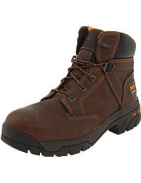 Timberland Pro Helix Hombre Piel Zapato de Trabaja
