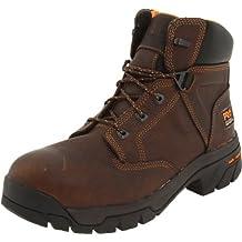 TIMBERLAND 86518 PRO WORK HELIX 15,24 cm SAFETY TOE zapatos de seguridad