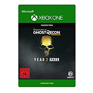 Tom Clancy's Ghost Recon Wildlands: Year 2 Pass | Xbox One – Download Code