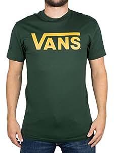 Herren T-Shirt Vans Classic T-Shirt
