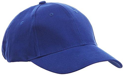 Anvil - Casquette - Mixte Adulte - Bleu (RYL-Royal) - Taille Unique