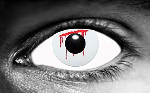 n, Auge, Weiß ()