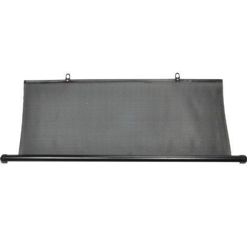 Heckfenster-Rollo 110cm einteilig PKW Sonnenrollo Sonnenschutz Scheibenrollo