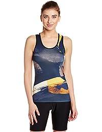 Urban Yoga Women's Vest Top