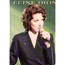 Dion Celine Grands Succes Piano Vocal Guitar Book