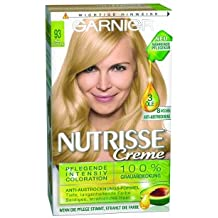 Nutrisse haarfarbe 93