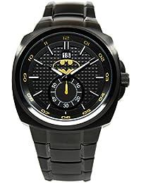 Classic Batman 75Year Limited Edition Reloj para hombre (8056)