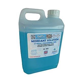 Mordant Solution T-wash Pre Etch Primer 1LT