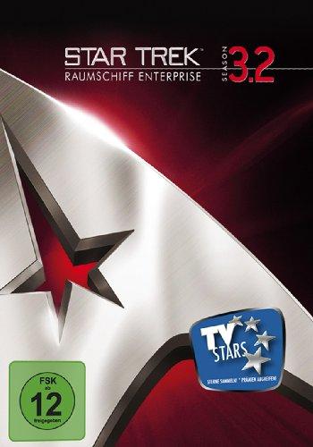 Star Trek - Raumschiff Enterprise: Season 3.2, Remastered [3 DVDs]