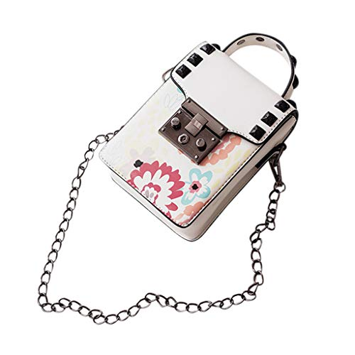 Mitlfuny handbemalte Ledertasche, Schultertasche, Geschenk, Handgefertigte (Marilyn Monroe Hund Kostüme)