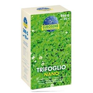 Euroseme Trifoglio nano 500g