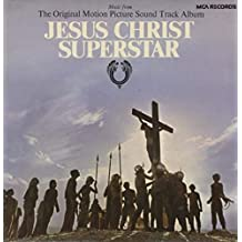 jesus christ superstar vinile