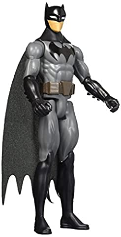 DC Comics Toy - Justice League 12 Inch Deluxe Action Figure - Batman the Dark Knight